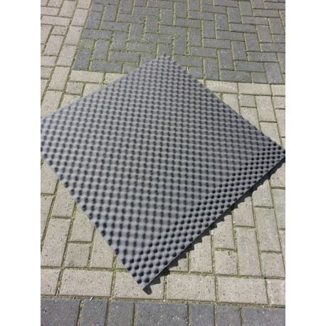 53x76 cm noppenschuim