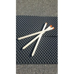 Noppenschuim 66x67,5 cm