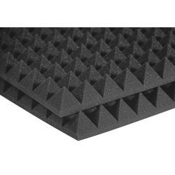 50x100 cm piramideschuim